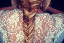 coiffure / coiffure