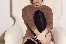 Kristen Stewart / Kristen's photoshoots
