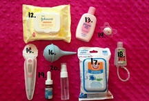 Perfectly Packed Diaper Bag