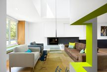 Apartment Modern / Apartments with a modern feel.