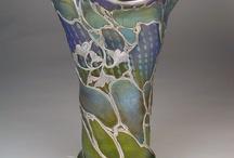 Art Pottery ideas