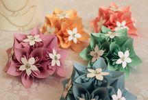 fiori di carta facili da fare new