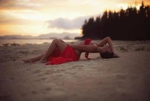 BEACH PHOTOSHOOT IDEAS - MODELS