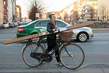 Bike Chic- Fashion and Function