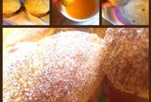 Food / by Alexandra Momney Campos