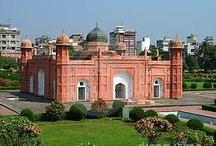Bangladesh / Interesting places to visit in Bangladesh.