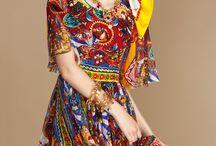 Hot Cuture Dresses Dolce & Gabbana