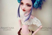 Anastazia Custom