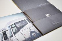 Brochure design & concepts / Great brochure designs
