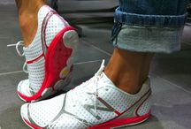 New balance / Running shoes