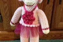 Completed projects / by Jennifer Peterson