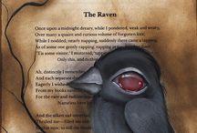 Abril Andrade : Ravens