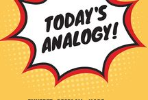 Today's Analogy / What Word Completes The Analogy? http://www.infoplease.com/analogies