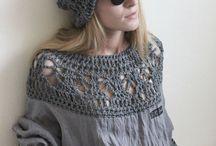 Мода / Мода: шитьё, вязание