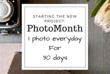 Photography / Photo projects and articles