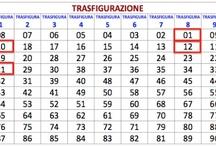Giuseppe Chiaramida : La Trasfigurazione - La vera arte del lotto non è lottologia. / Gioco principale e ristretto  MILANO-TORINO (secondarie CA-RM-NZ) oppure TUTTE  terzine per ambo e terno 1-2-12 , 10-20-21 (oppure ambi secchi 1-2 , 1-12 , 2-12 , 10-20 , 20-21 , 10-21)  TERZINA PRINCIPALE 1-12-2 oppure ambi secchi 1-12 , 2-12 , 1-2 - PER UN GIOCO RISTRETTO GIOCARE SOLO SU MI-TO-TT-NZ PER 7 COLPI DAL 22 GENNAIO 2013
