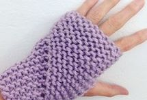 vingerlose handskoene