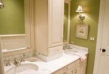 Master Bathroom / by Michele Kilmer