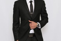 Men's Fashion / by Ahmed Halim