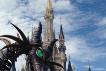 Disney Character Meet & Greets, Parades, & More