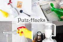 Putz-Hacks