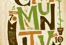 Commons & community