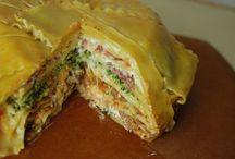 Recipes / by Tse Moana