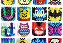 Kandi Bracelets / The Top 10 Kandi Bracelets of 2015