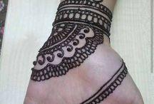 Christian Henna