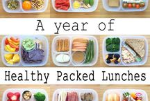 Snacks & lunches