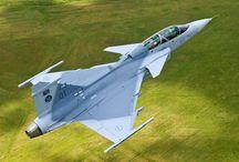 SAAB Aerospace / Alles wat met SAAB auto's en vliegtuigen te maken heeft