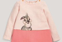 Disney Pinocchio & Bambi Inspiration / Inspired by Mamas & Papas' Pinocchio & Bambi range