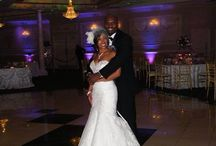 Power Couples / Married couples male &female  / by Lady J