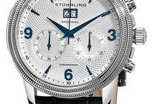 Stuhrling Original Men`s Watches