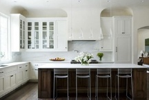 Home :: Kitchens / by Lindsay Bates