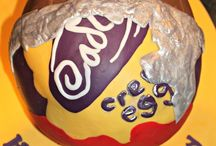 Giant and Novelty Cakes