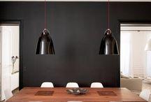 Inspiration living/dining room