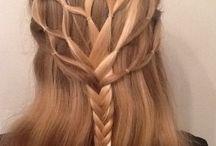 coiffure celtique