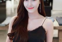 JESSICA ❄ / Jung SooYeon  My Utt ❤ #3             ••••