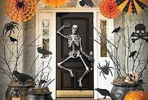 HALLOWEEN Ideas / Halloween Decorations, Halloween Home Decor, Halloween Quotes, Halloween Desserts, Halloween ideas,