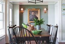 Furniture I love / by Sherri Mackinson