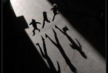 :: shadow :: / by Sara Tegman