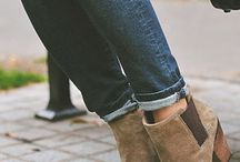 Trend: The Classic Ankle Boot