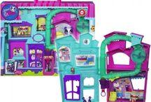 Littlest Pet Shop / Sběratelská série zvířátek z oblíbeného dětského seriálu