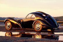 Dream Car / by Kim Balkwill
