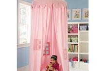 Carlis playroom / by Traci Merriman
