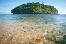 Pantai Drini (Drini Beach)
