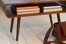 Pomysły do domu / Coffe table