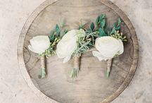 Wedding flowers / Beautiful bouquets, centerpieces etc. for inspiration. <3