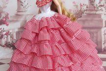 Барби (кукольная мода)